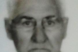 Buscan a un anciano con alzheimer desaparecido la madrugada de este lunes en Son Gotleu