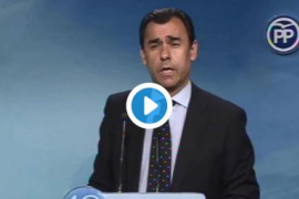 El PP advierte a Puigdemont de que vuelva a la legalidad o no habrá diálogo