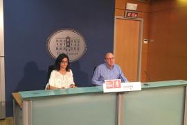 El PSIB dice que el referéndum no es válido y «no debe servir» para declarar la independencia