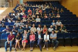 Los centros educativos de Baleares contarán con 320 auxiliares de conversación