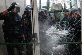Los observadores internacionales, en shock: «Fue una operación de estilo militar»
