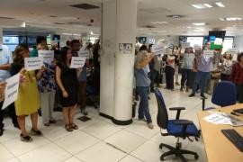El Consejo de Informativos de RNE denuncia la «bochornosa cobertura» del 1-O por parte del ente público