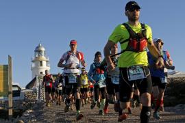 Suspenden la edición de 2018 de la Trail dels Fars de Menorca