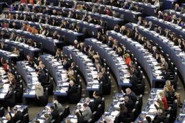 La cuestión catalana centrará un debate en el Parlamento Europeo