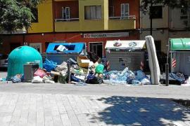 Pere Garau pide una «intervención especial» en materia de limpieza