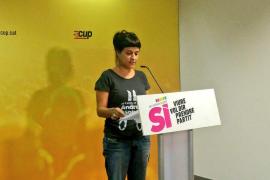 La CUP justifica con la huelga general que se ajusten los plazos de la independencia