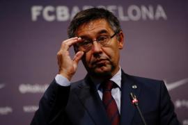 El Barcelona podría plantearse jugar en otra liga si Cataluña se independiza