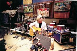 Tom Petty sufre un ataque cardíaco y es hospitalizado