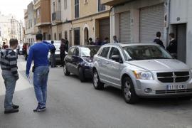 Los tres presuntos autores del crimen de Son Gotleu serán extraditados desde Bulgaria