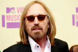 Muere el rockero Tom Petty a los 66 años, según confirma su representante