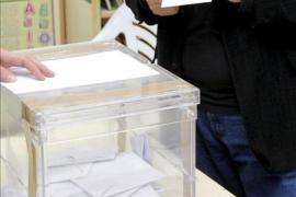 Los partidos lucharán por 'captar' a casi 36.000 nuevos votantes en Balears