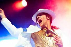 Michael Jackson revive en 'I Want U Back'