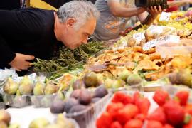 Ferran Adrià: «Es momento de exigir a la Comunidad Europea que medie»