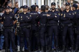 El director de la Policía denuncia «el acoso intolerable» contra los agentes en Cataluña