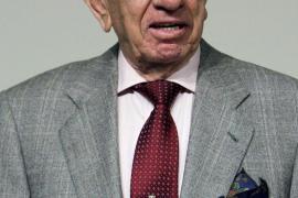 Fallece Victorino Martín Andrés, ganadero de leyenda, a los 88 años