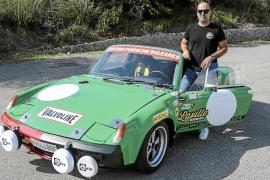 Porsche 914-6 GT, rápido y manejable