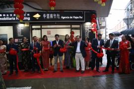 Primera agencia de viajes china en Mallorca