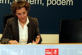 Aina Calvo aprueba el código del buen gobierno 47 días antes del 22-M