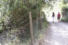 Medi Ambient ordena de nuevo que se retire la rejilla del torrente de Coanegra