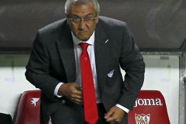 Manzano se ríe de todos: «El Mallorca es mi club y mi equipo»