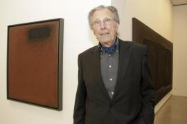 Erwin Bechtold muestra en Palma sus confrontaciones más actuales