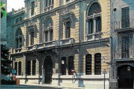 Expresidentes de Sa Nostra critican la venta del Montepío balear a MonteMadrid