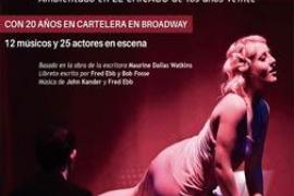 El musical de Chicago recala en el Auditòrium de Palma