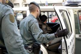 Once detenidos en una gran operación contra el narcotráfico en Palma, Inca y Mancor de la Vall