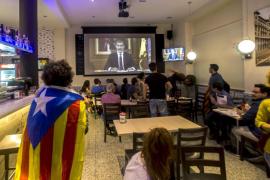 Así fue el 'post-partido' del discurso del Rey sobre Cataluña en las redes sociales