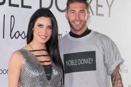 Pilar Rubio y Sergio Ramos esperan su tercer hijo