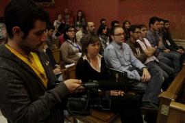 El Consell garantiza hasta las elecciones la financiación de Televisió de Mallorca
