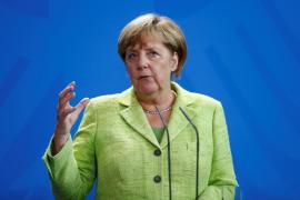 Alemania afirma que es tarea del Gobierno español hacer respetar la Constitución