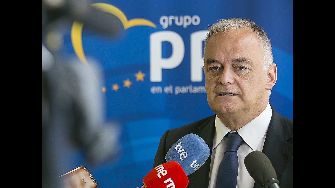 Cisma entre los eurodiputados españoles sobre la mediación de la UE con Cataluña