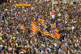 La CUP asegura que el pleno del lunes es «para declarar la independencia»