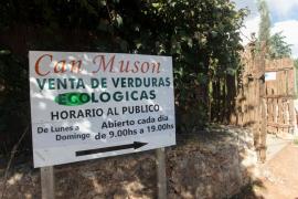 Finca ecológica Can Musón, galardonada con el Premio Turismo de las Islas Balears 2017