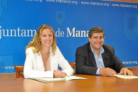 El Ajuntament de Manacor rebaja otra vez el IBI y reduce al 50 por ciento las plusvalías