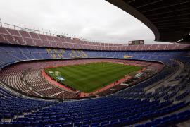 LaLiga denuncia la decisión del FC Barcelona de jugar a puerta cerrada ante Las Palmas