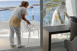 Los trabajadores de hostelería cobrarán entre 200 y 300 euros más al mes en 2021