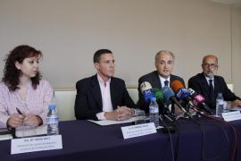 Empresarios y vecinos de Platja de Palma exigen una participación directa en el Consorcio