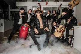 Punk, rock, reggae, dub y electrónica en el XVII Sa Rocketa Festival de Factoria de So