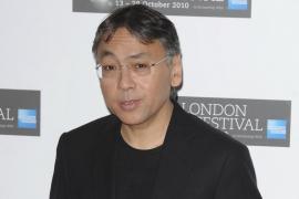 El británico Kazuo Ishiguro, Premio Nobel de Literatura