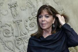 Maria del Mar Bonet, angustiada por Cataluña, se solidariza con los heridos