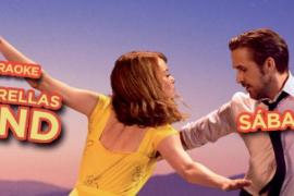 'Sing along La La Land', cine con animación y karaoke en Trui Teatre