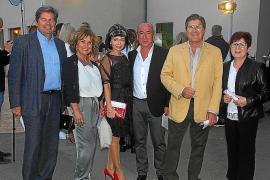 Velada benéfica en favor de la Leon Heart Foundation en sa Canova