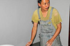 La galería Horrach Moyà muestra la obra de Terence Koh
