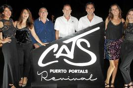 Fiesta Cats en Puerto Portals