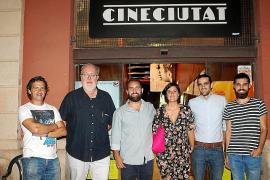 CineCiutat celebra su 5º aniversario