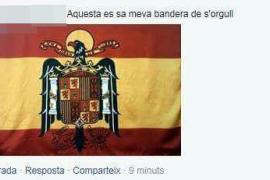 EU Campos denuncia a un hombre por comentarios homófobos, racistas, machistas y xenófobos en redes sociales