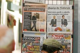 El rescate de Portugal se cifra entre los 75.000 y los 90.000 millones de euros