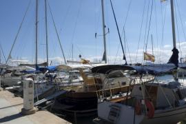 El Govern invierte 650.000 euros en la mejora de la instalación eléctrica del Port de Pollença